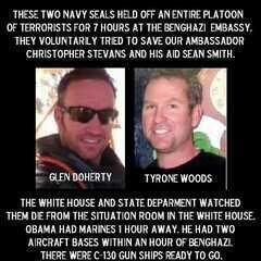 Navy Seals Benghazi