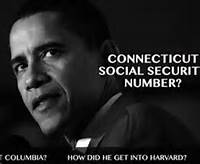 Obama Connecticut Social Security Number