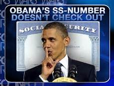 Obama Social Security Number