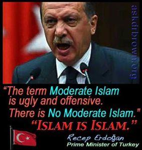 Islam is Islam